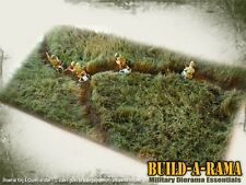 1:32 Diorama Trail Mat for King Country First legion Figarti conte FOV 32x