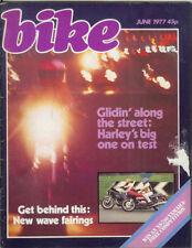 June Motorcycles Magazines