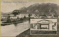 AK1622: Postkarte Ansichtskarte Passionsspiele Oberammergau 1930