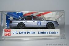 Busch 1:87   47686 Chevrolet Caprice Main State  *OVP*   #21074#