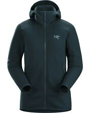 Arc'Teryx Womens Kyanite Hoody - Labyrinth - Extra Large / UK 16 - RRP £150