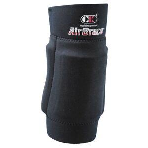 Cliff Keen   AB99   Orthopedic Air Brace Knee Pad   Wrestling   Wrestlers Choice