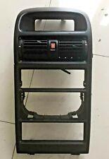 Opel Astra G - console centrale abitacolo originale 9001340000