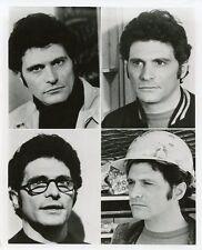 TONY MUSANTE UNDERCOVER PORTRAITS TOMA TV SHOW ORIGINAL 1973 ABC TV PHOTO