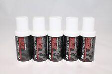 x5 Billy Jealousy ILLICIT Pearlized Body Wash 2 FL OZ / 60mL Each Travel Size