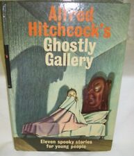 Alfred Hitchcock's Ghosly Gallery - Eleven Spooky Stories for young People 1962