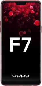 "New Launch Oppo F7 Unlocked Dual SIM 4GB RAM 6.23"" FHD+Super Full Screen 19:9"