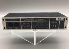 RME Hammerfall DSP Digiface ADAT SPDIF MIDI 24/96 Interface * B18 *