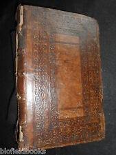 Collegii Salmanticensis - 1679 - Discalceatorum B. Mariae de Monte Carmeli, RARE