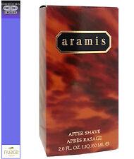 ARAMIS AFTER SHAVE 60 ML SPLASH - dopobarba - après rasage