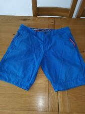 Mens Superdry Shorts XL