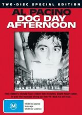 Dog Day Afternoon - Al Pacino - 2 Disc Edition - New & Sealed Region 4 DVD