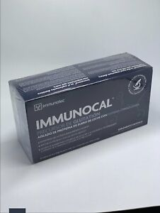 Immunocal Classic New Sealed 30 pouches