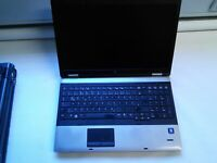 ProBook 6555b AMD Phenom II N850, 4GB RAM - Bildschirm defekt - ohne HDD