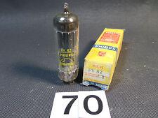 PHILIPS/PY82 (70)vintage valve tube amplifier/NOS