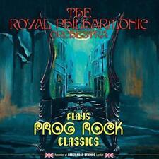 Royal Philharmonic Orchestra - Plays Prog Rock Classics (NEW CD)