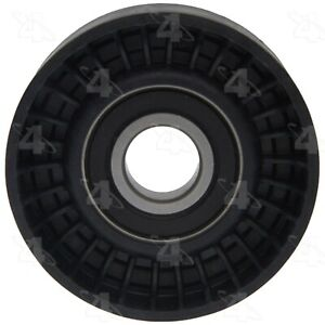 Four Seasons 45013 Accessory Drive Belt Idler Pulley