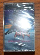ANVIL - Speed Of Sound - Music Cassette / MC / Tape
