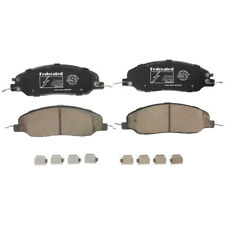 Disc Brake Pad Set Front Federated D1464C fits 11-14 Ford Mustang