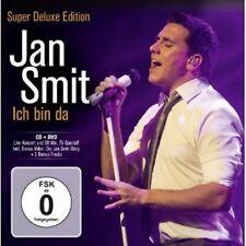 Jan Smit - Ich Bin Da [New CD] Germany - Import