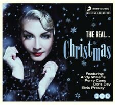 Various Artists - Real Christmas / Various [New CD] UK - Import