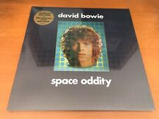 DAVID BOWIE  DAVID BOWIE (aka Space Oddity) Tony Visconti 2019 Mix Vinyl lp