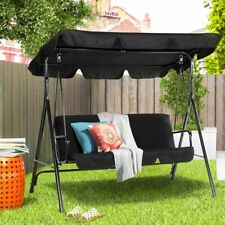 Patio Swing Canopy Top Cover Replacement Outdoor Garden Yard Porch Seat Furnitur