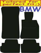 BMW 1 Series e82 Coupe Su Misura Deluxe Tappetini Auto Di Qualità 2007-2017 COUPE 3 PORTE