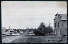Ocean Park Washington - antique 1914 postcard