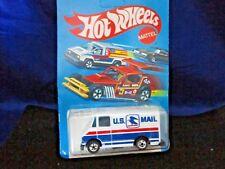 VINTAGE Hot Wheels 1976 Letter Getter #9643  Hong Kong & UNPUNCHED! NRFP