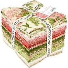 Sensibility 25 Piece Fat Quarter Bundle Quilt Fabric by Maywood Studio