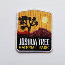 Joshua Tree National Park Patch