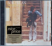 BOB DYLAN : STREET LEGAL / CD - NEU
