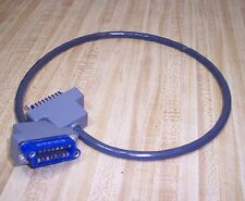 FLEXIBLE EXTENDER for TEKTRONIX 530 Series 540 Series  Plug-In servicing RARE !!