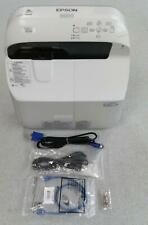 Epson PowerLite 475W Short Throw Projector 7-QVEK4200276