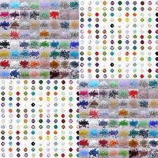 U Pick!1000pcs Austria Crystal 4mm bicone beads 5301