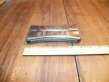 """Vintage Hohner """"Unsere Lieblinge"""" Harmonica - Made In Germany"""