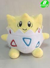 "Good Quality 8"" Pokemon Togepi Plush Anime Stuff Game Doll Collectible PNPL2396"