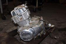 1980 80 HONDA CM400 CM 400 ENGINE MOTOR NON RUNNING