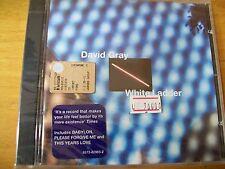 DAVID GRAY WHITE LADDER  CD SIGILLATO