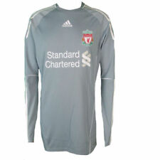 reputable site ffa28 4135d Liverpool Goal Keepers Kit Football Shirts for sale | eBay