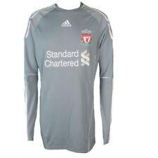 Camisetas de fútbol de clubes ingleses Liverpool talla XL