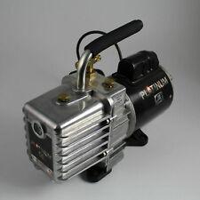 JB Industries DV-200N PLATINUM 7 CFM 2 Stage Vacuum Pump