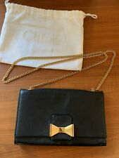 Vintage Chloe Crossbag Mini Bag