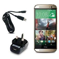 Chargeurs et stations d'accueil HTC One M8 micro USB pour téléphone mobile et assistant personnel (PDA) HTC