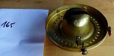 Petroleumbrenner Flachbrenner British Made