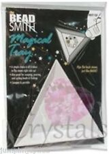Beadsmith Magical Sorting Flip Over Tray Rhinestones Crystal Flatbacks Nails