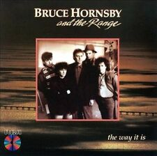 The Way It Is by Bruce Hornsby/Bruce Hornsby & the Range (CD, Jun-1986, BMG (di…