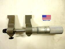 Starrett Metric Inside Micrometer 700mb Edp 56064 001mm Graduations