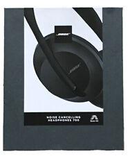 Bose Headphones 700 Charging Case - Black